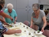 Elvira 7-26-18 going away cake 8