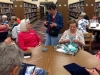 2018 library knit-in 12