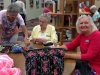 2018 library knit-in 15