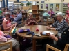 2018 library knit-in 17