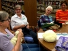 2018 library knit-in 18