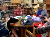 2018 library knit-in 2