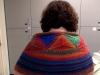 2018 S&T, shawl 1, Bonnie H
