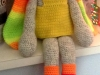 Crochet Bunny, Jeanette