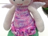 Fairy doll, Carol